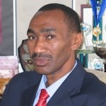 John Mbuthi