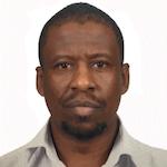 Dr Kamau Gachigi