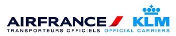 Air France-KLM logo