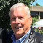 Robert Pearmain