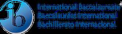 IB trilingual logo