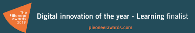 The PIEoneer Awards